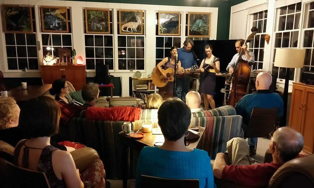 House Concert FAQ
